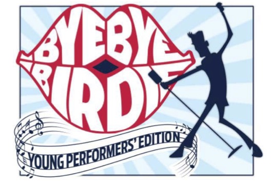 Bye Bye Birdie Social Media Flyer Final